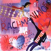 Rachmaninoff for Romance
