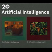 Various Artists: Artificial Intelligence, Vol. 1-2