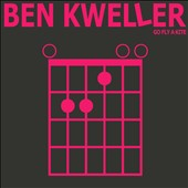 Ben Kweller: Go Fly a Kite [Digipak] *