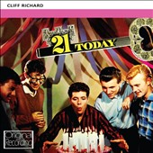 Cliff Richard: 21 Today