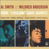 Al Smith/Mildred Anderson: Hear My Blues