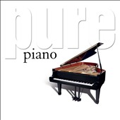 Various Artists: Pure Piano