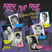 Various Artists: Rock & Roll: Establishment Fights Back & Loses