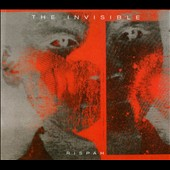 The Invisible (Indie Rock): Rispah [Digipak]