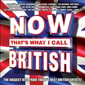 Various Artists: Now That's What I Call British