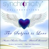Master Charles Cannon/Patrick Bernard: The  Subject Is Love