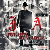 Julión Alvarez y Su Norteño Banda: En Vivo [CD/DVD]