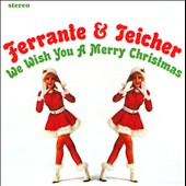 Ferrante & Teicher: We Wish You a Merry Christmas/Snowbound *