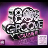 Various Artists: 80s Groove, Vol. 3