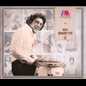 Ray Barretto: Anthology [Digipak] *