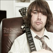 Dan Walsh/Dan Walsh: The Same But Different [Digipak]