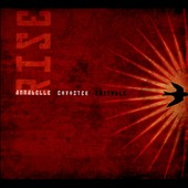 Annabelle Chvostek: Rise [Digipak]