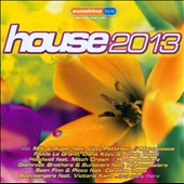 Various Artists: House 2013