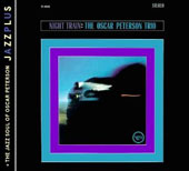 Oscar Peterson/Oscar Peterson Trio: Night Train/The Jazz Soul Of Oscar Peterson