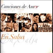 Various Artists: Canciones De Amor (Love Songs): En Salsa