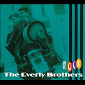 The Everly Brothers: Rock [Digipak] *