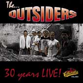 The Outsiders (Cleveland): 30 Years Live *