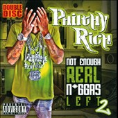 Philthy Rich: N.E.R.N.L., Vol. 2 [PA]