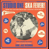 Various Artists: Studio One: Ska Fever!: More Ska Sounds From Sir Coxsone's Downbeat