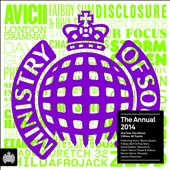Various Artists: Ministry of Sound: The Annual 2014