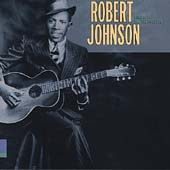 Robert Johnson: King of the Delta Blues [Columbia/Legacy]