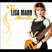 Lisa Mann: Move On [Digipak]
