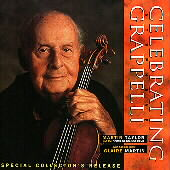 Stéphane Grappelli: Celebrating Grappelli