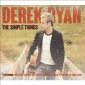 Ryan Derek: The Simple Things