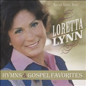 Loretta Lynn: Hymns and Gospel Favorites [4/14]