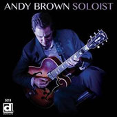 Andy Brown (Guitar): Soloist