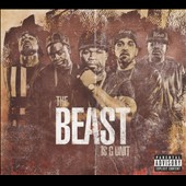 G-Unit: The Beast Is G Unit [EP] [PA] [Digipak] *