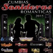 Various Artists: Cumbias Sonideras Romanticas 2015