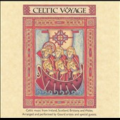 Various Artists: Celtic Voyage