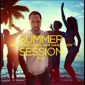 Daniel Desnoyers: Summer Sessions 2015
