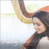 Megan Shelton: Finding Rest [EP]