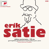 A Century Of French Music - Erik Satie (1866-1925): Gymnopedies; Piano Works / Various Artists