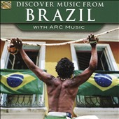 Celio Balona: Discover Music From Brazil with ARC Music