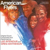 Lee Ritenour (Jazz)/Greg Mathieson: American Flyers