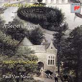 A Secret Labyrinth - Agricola / van Nevel, Huelgas Ensemble