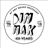 Various Artists: Dim Mak 20th Anniversary