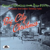 Various Artists: Big City Christmas
