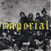 Denzel Curry: Imperial [PA]