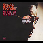 Stevie Wonder: Music of My Mind [Limited]