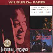 Wilbur De Paris: New Orleans Blues/Plays Cole Porter
