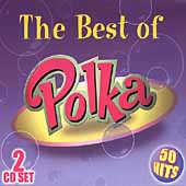 Various Artists: Best of Polka [Polka City]