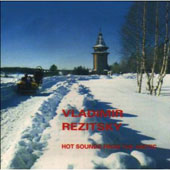 Vladmir Rezitsky: Hot Sounds From the Arctic