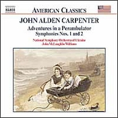 American Classics - Carpenter: Adventures in a Perambulator