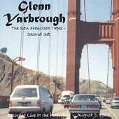 Glenn Yarbrough: The San Francisco Tapes: Second Set