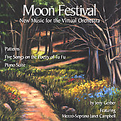 Jerry Gerber - Moon Festival / Janet Campbell