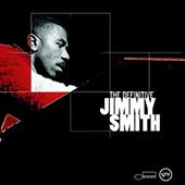 Jimmy Smith (Organ): The Definitive Jimmy Smith